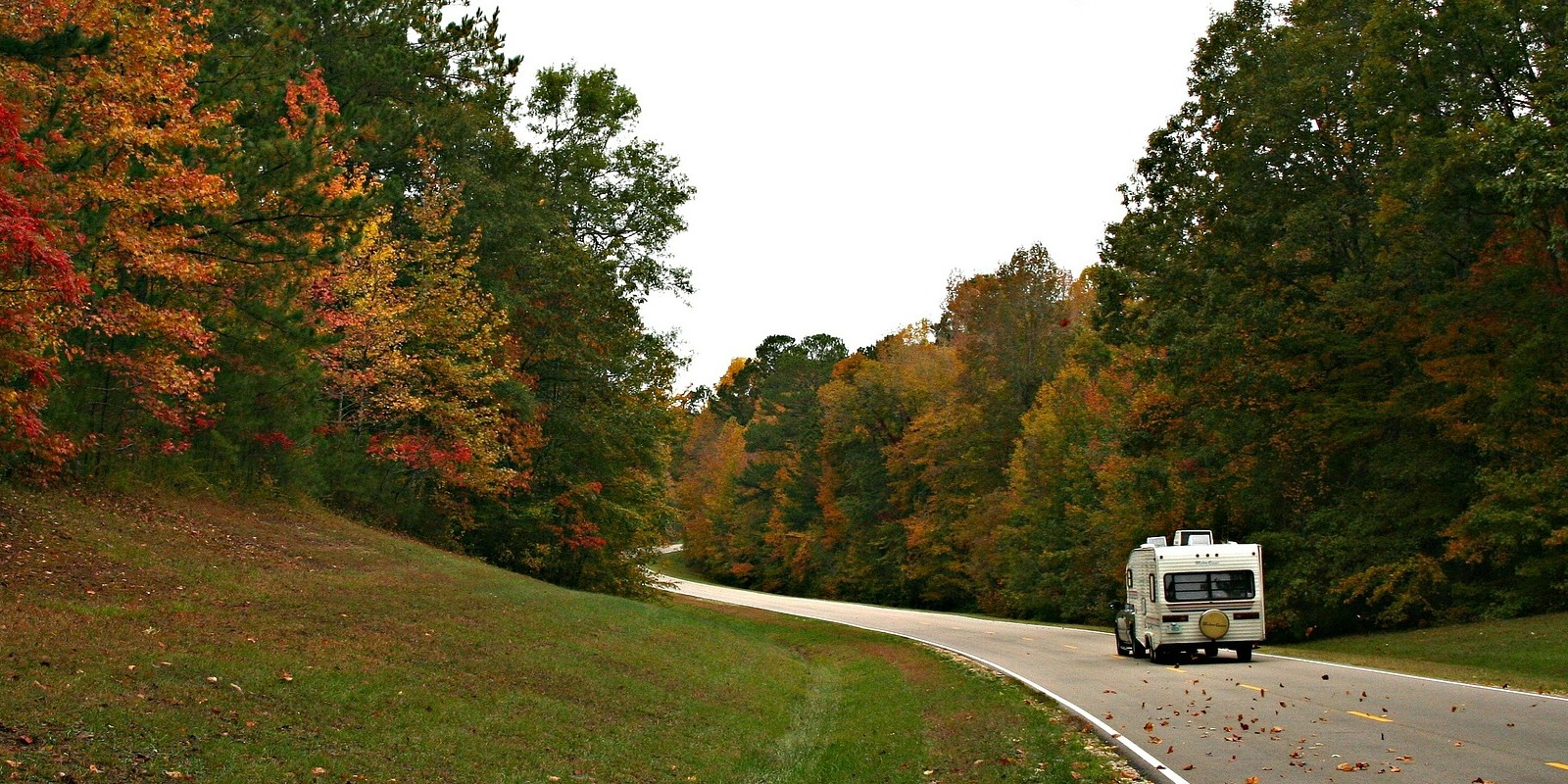 How to Get RV Mail Tips