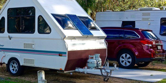 RV Tips Campging
